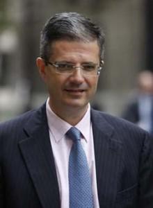 Ambassador Delattre