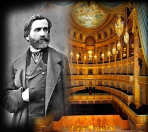 Verdi and Opera House