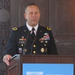 Major General Jeffrey Snow