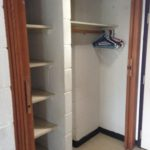 Double Room Van Slyck Closet