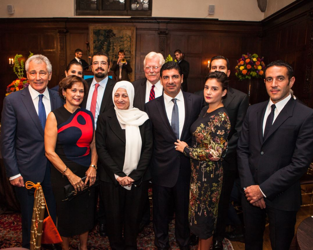 ish global leadership awards international student house bahia and group