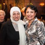 2014 ISH Global Leadership Awards