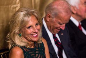 VP Biden and Dr. Biden