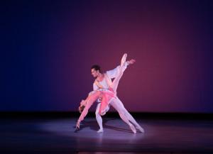Gizem Blog #2. Ballet