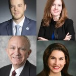 ISH-DC Welcomes New Board Members