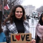 ISH-DC Scholars Participate in the Women's March on Washington