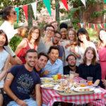 Cultural Nights at ISH: Strengthening the ISH Community, by Resident Scholar Rakesh Gupta